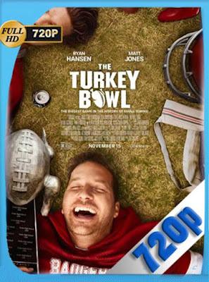 The Turkey Bowl (2019) HD[720P] latino[GoogleDrive] DizonHD
