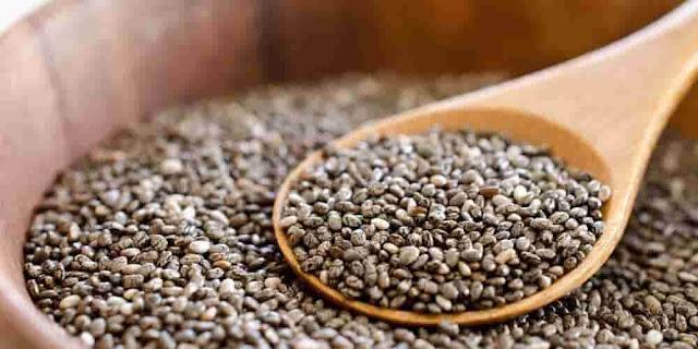 Cara Mengonsumsi Chia Seed Yang Kaya Manfaat Bagi Tubuh