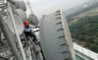 New network transmitting technology