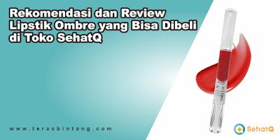 review lipstik ombre