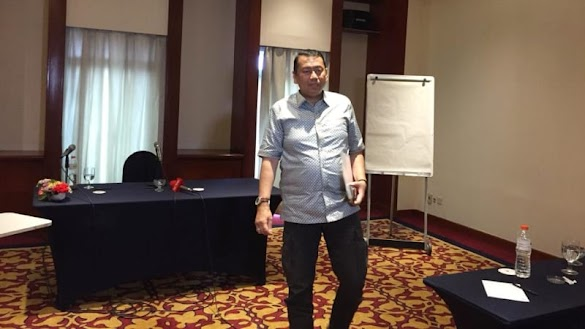 Kapitra Ancam Laporkan Amien Rais Bila Tak Minta Maaf ke Tito