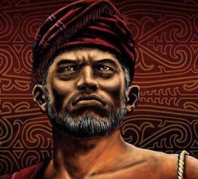 Sejarah Guru Mangaloksa Yang Belum Kamu Ketahui, Raja Batak Dari Tapanuli