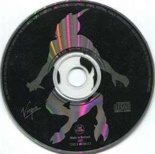 Ziggy Was - (1997) Unicorn Pan_front_cd
