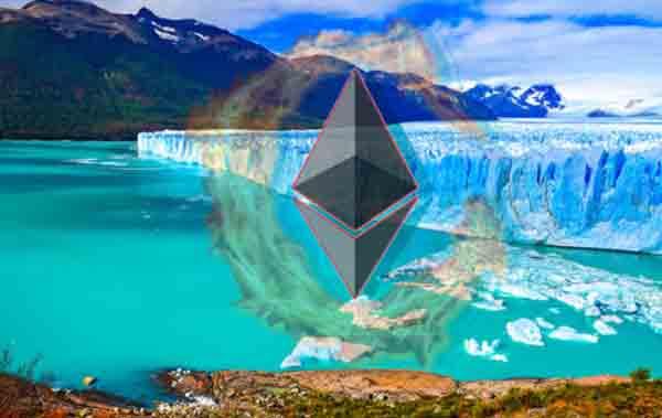 glacier tax cryptocurrency