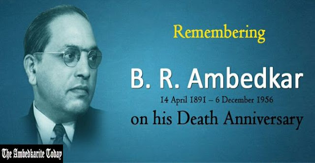 Dr. BR Ambedkar's Death Anniversary : Important Things You Should Know About Baba Saheb