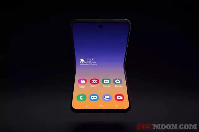 سامسونج تطرح اول هاتف قابل للطي - Samsung Galaxy Fold 2