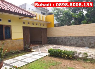 Jual Rumah Fasilitas Lengkap di Kota Semarang, Garasi Luas Ada Taman, Dekat Tol Jatingaleh, Suhadi 0898.8008.135