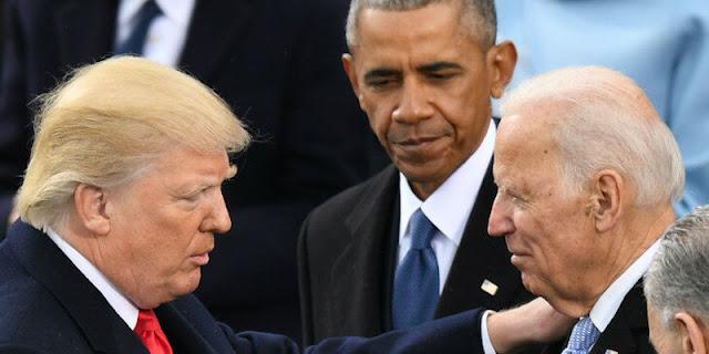 Saran Demokrat, Joe Biden Angkat Donald Trump Jadi Menhan Biar Pendukung Adem