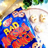 Monster Munch Blog PurpleRain - Unboxing Degusta Box Août