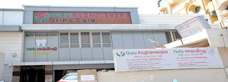 Guru Raghavendra Ortho And Dental Care
