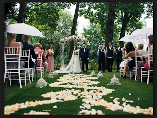cara hemat acara pernikahan