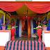 झाझा : धमना गाँव में माँ विहुला बिषहरी पूजा की हुई शुरूआत ।