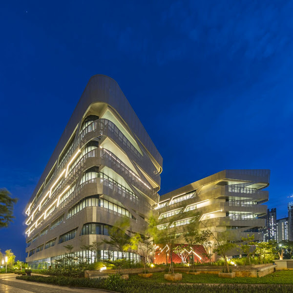 Monash University Kini Hadir Lebih Dekat di BSD City