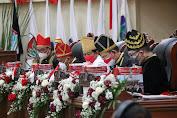 Sulut 57 Tahun, DPRD Sulut Gelar Paripurna Istimewa