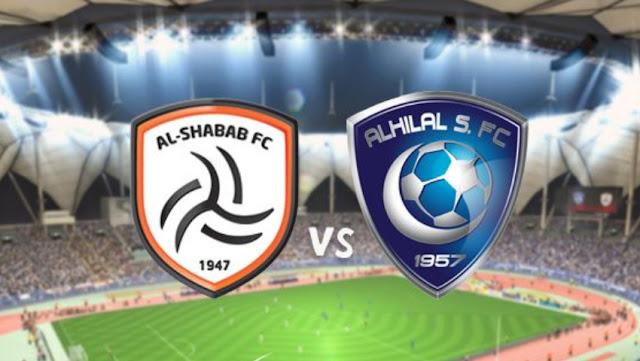 بث مباشر مباراة الهلال السعودي والشباب اليوم في دوري المحترفين السعودي 2020/12/31