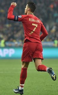 Cristiano Ronaldo 700 goals: The milestones of a career goalscoring.