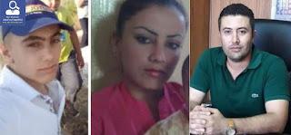 أختفاء مواطن كردي بعد تعرضه للخطف والتعذيب على أيدي مسلحي الفصائل الموالية للاحتلال التركي في منطقة عفرين المحتلة
