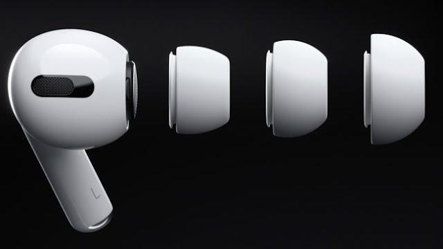 AirPods Pro Lite: biaya premium earbud nirkabel asli