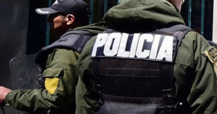 Arrestan a 2 personas que se hacían pasar por Policías en Tarija -  Periódico El Gran Chaco - Noticias de Yacuiba, Gran Chaco, Tarija, Bolivia  y el Mundo.