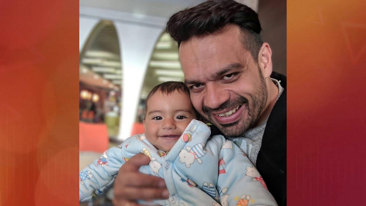 Rashbhari and Gaurav Sir