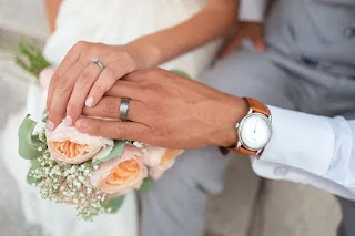 The Bible teaching about marriage is two people becoming one flesh.