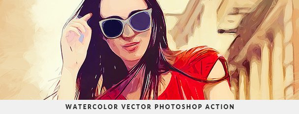 Painting 2 Photoshop Action Bundle - 26