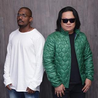 Iwere - Melangkah Laju (feat. Ronnie) MP3