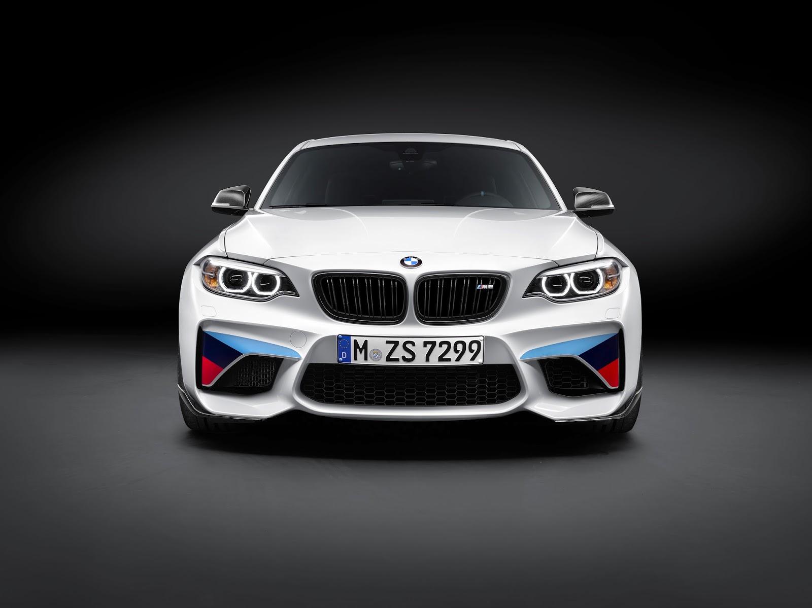 P90207895 highRes the new bmw m2 coupe Νέα Αξεσουάρ M Performance για τη νέα BMW M2 Coupé. BMW, BMW M2, BMW M2 Coupé, Αξεσουάρ