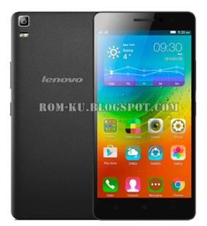 Firmware Lenovo A7000 Plus Tested (Flash File)