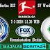 Prediksi Hertha BSC vs Werder Bremen — 7 Maret 2020