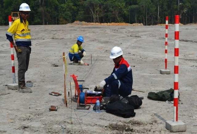 Info Biaya Jasa Geolistrik Indramayu