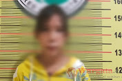 Nyambi Jadi Pengedar Sabu, IRT Diamankan Unit Narkoba Polres Luwu Utara