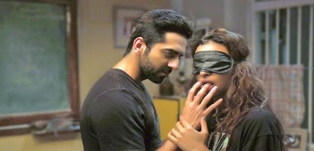 Naina Da Kya Kasoor Lyrics - Andhadhun | Amit Trivedi || Hindi Song Lyrics
