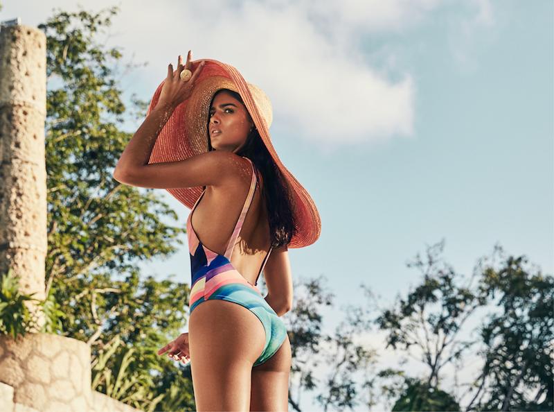 Mara Hoffman Swim Spring 2016 Campaign