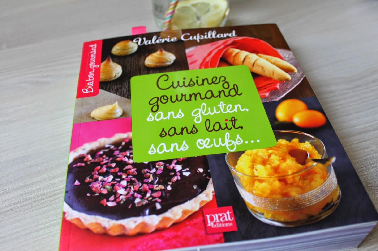 Green excess mes livres de recettes pr f r s - Cuisinez gourmand sans gluten sans lait sans oeufs ...