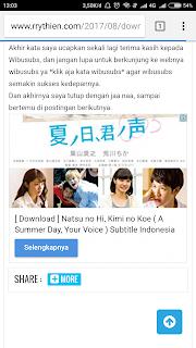screenshot www.rrythien.com mobile 1