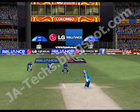 ICC T20 Cricket World Cup 2012 Full Patch Gameplay Screenshot 1