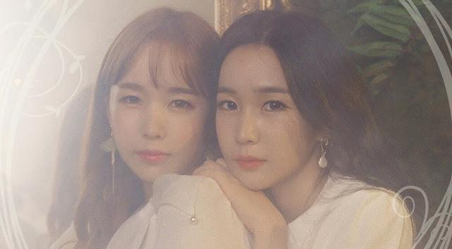 ChoA 초아  Way 웨이 single comeback My Universe (나의 우주)