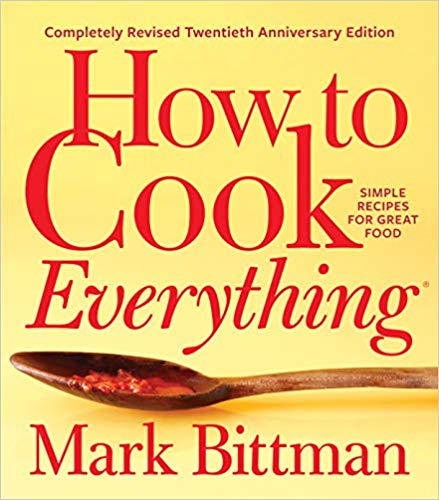 The 6 Best Cookbooks: How to Cook Anything