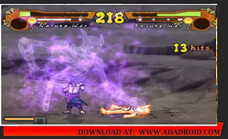 Download Naruto Mugen