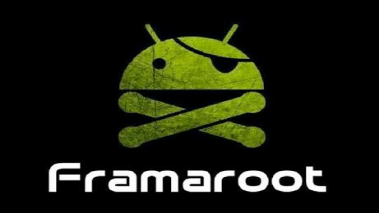 Cara Root Semua Android dengan Framaroot