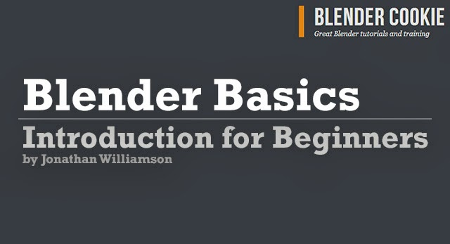 Blender Basics – Introduction for Beginners by Jonathan