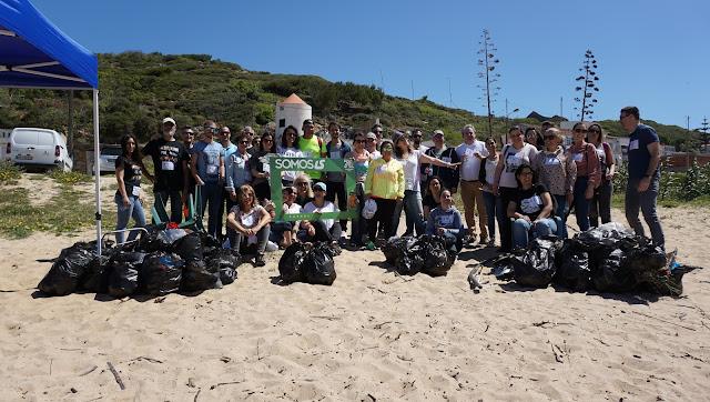 Luís Simões celebra Dia Mundial do Meio Ambiente