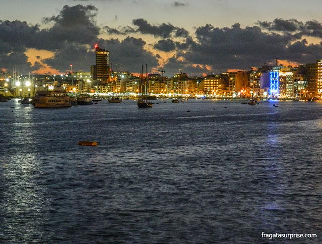 Marina de Sliema, Malta