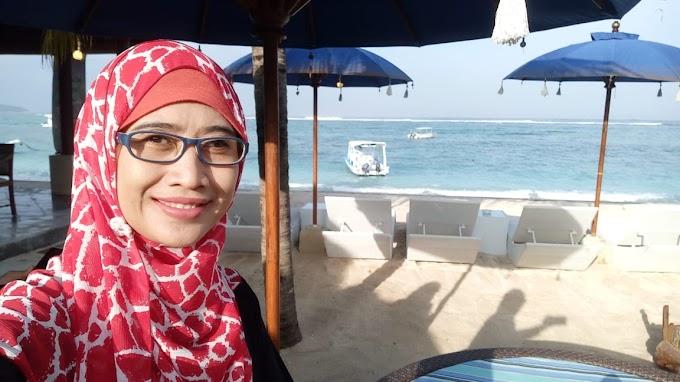 Aktivitas Liburan di Nusa Lembongan