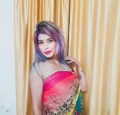 Sonia Dhillon Web series
