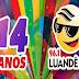 Rádio Luandê FM de Tobias Barreto comemora hoje 14 anos