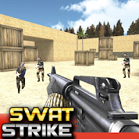Killer Shooter Critical Strike Versi 1.0.2 Mod APK (Unlimited Money)
