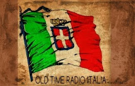 OLD TIME RADIO ITALIA su facebook