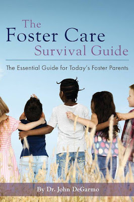 Foster Care Survival Guide